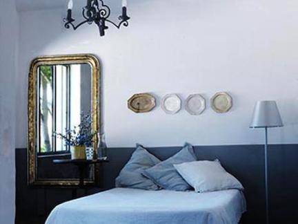 卧室墙绘图片欣赏大全