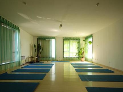 室内设计装修瑜伽馆图片图片