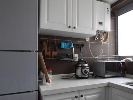 房屋室内装修设计厨房