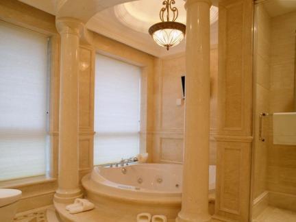 浴室房间柱子图片图片
