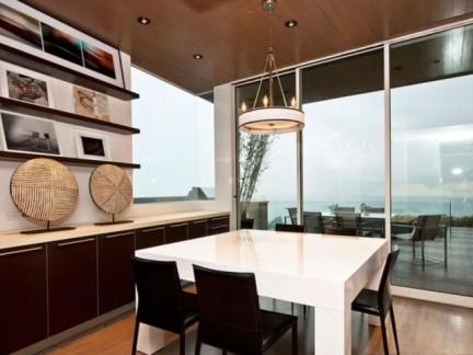 2017全国厨房餐厅装修效果图 房天下装修效果图