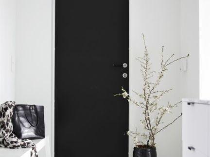 家居装修室内门效果图