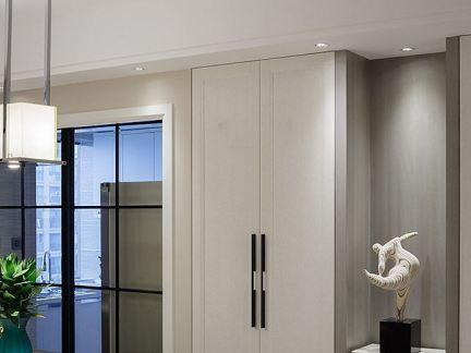 简约房屋室内装潢设计图片