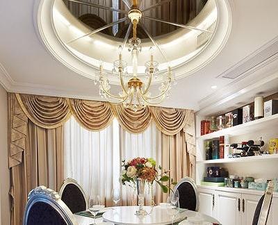 88平米现代家居两室一厅一卫室内设计