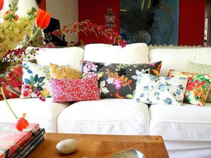 客厅沙发抱枕