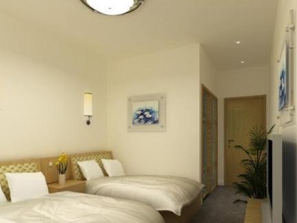 宾馆客房装修设计图片