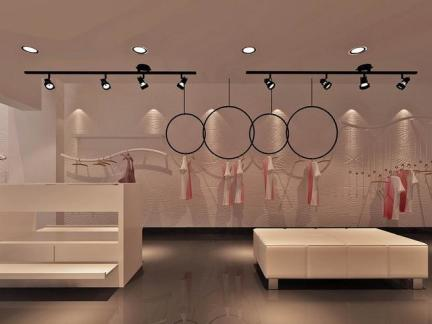 创意室内灯具设计图片