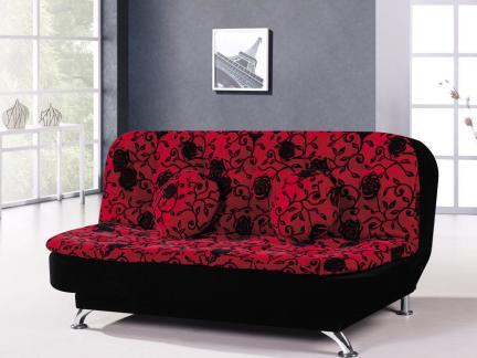 家居设计小户型沙发床