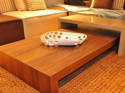 日式家居板式家具图片