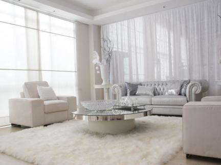 最新欧式风格玻璃家具图片大全