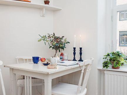 40平米小户型房屋装修
