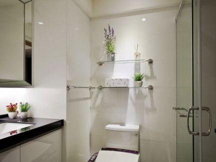 现代装饰卫生间欣赏