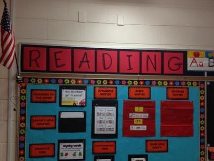 最新幼儿园教室墙壁布置图片