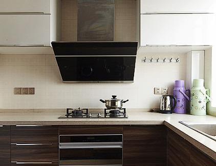 中式厨房家居设计装修