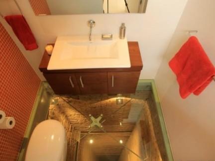 1-2平米小卫生间装修