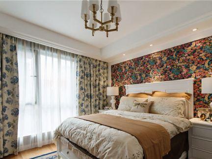 新古典12平米卧室家装效果图大全