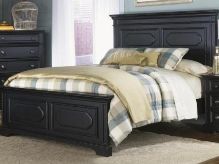 卧室室内板式家具图片