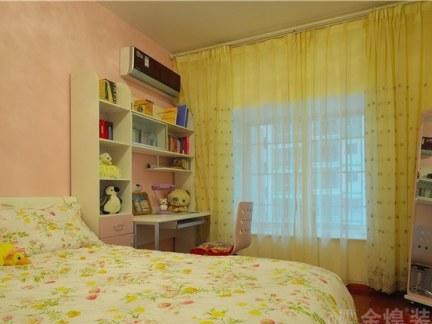 10平米儿童卧室装修