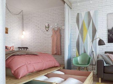 创意小户型家具设计