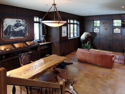 创意客厅家具设计
