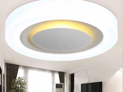 欧普客厅吸顶灯设计图片图片