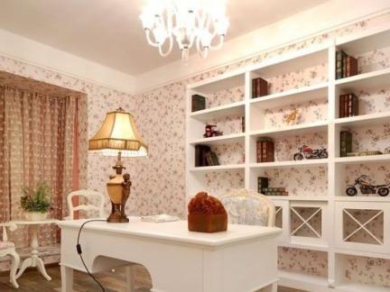 7平米书房欧式家具图片
