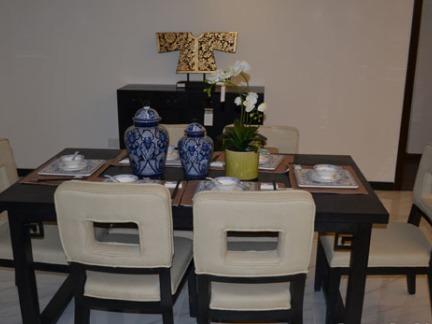 中式风格样板房 - 康之居装饰
