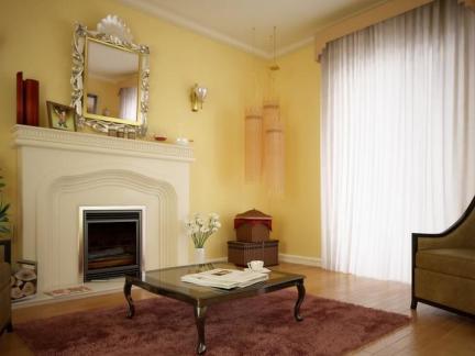 欧式风格客厅古典家具图片