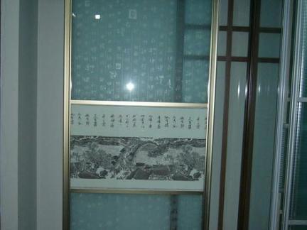 壁柜门设计案例图片