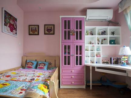 男儿童房间装修图片