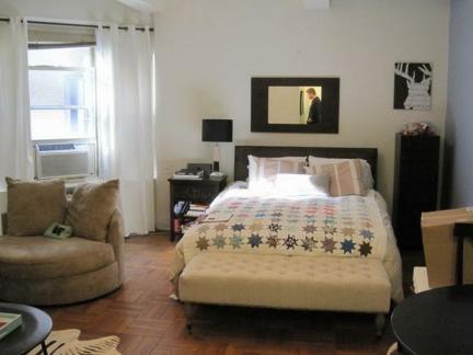 家装小户型家具图片