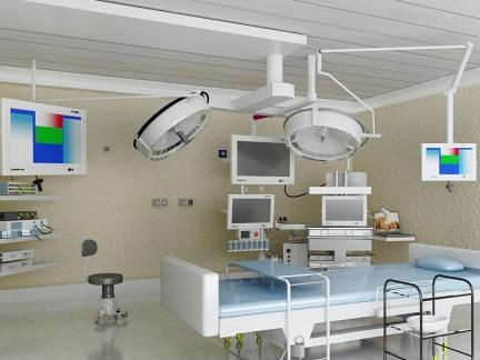 医院手术室装修图片欣赏图片