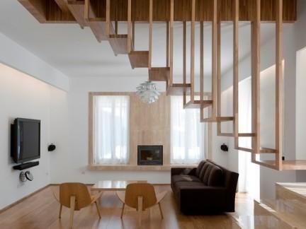创意整体楼梯图片