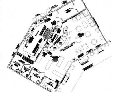 家具展厅平面图_第8页_平面设计图重庆热饮店viv家具图片