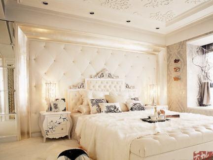 12平方米卧室装修效果图