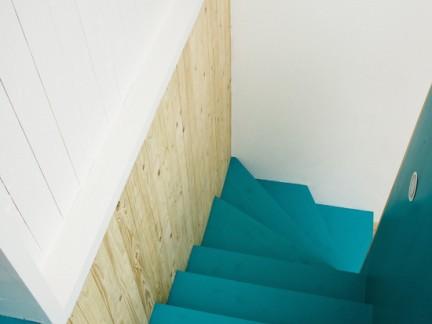 家庭装修设计楼梯图片欣赏