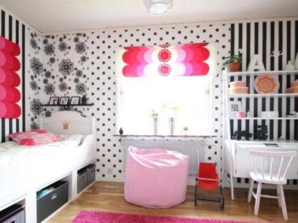 10平方儿童卧室装修