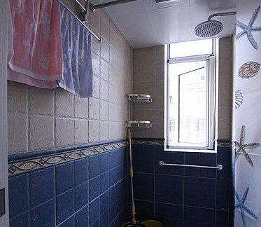 家装设计2平卫生间图片欣赏