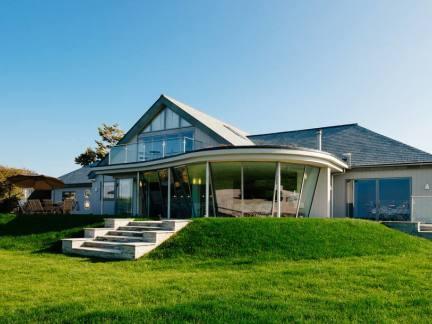 现代别墅豪宅设计图