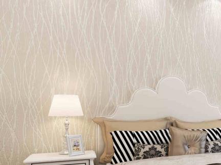 房间液体壁纸漆图片