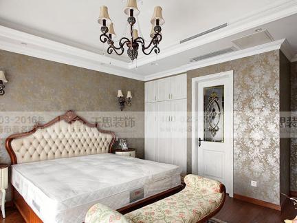 15平米卧室装修设计