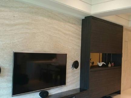 家装电视背景墙效果图设计