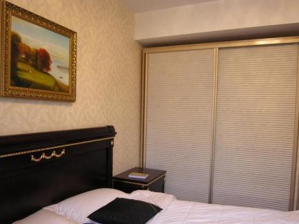 壁柜门卧室图片欣赏