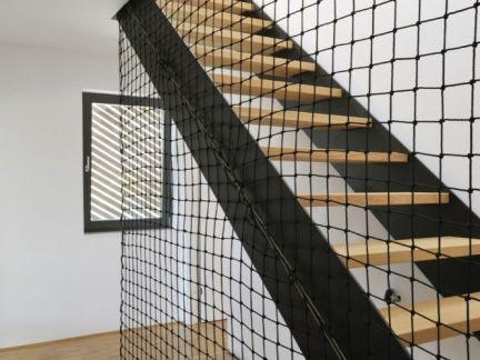 三层别墅楼梯设计图