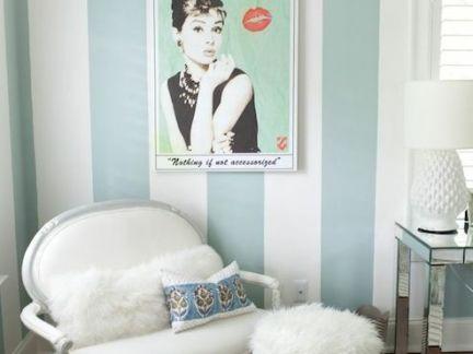 家居时尚壁纸效果图