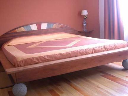 创意家具床图片