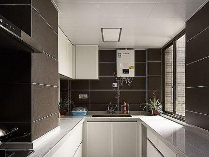 装修4平米厨房图片欣赏
