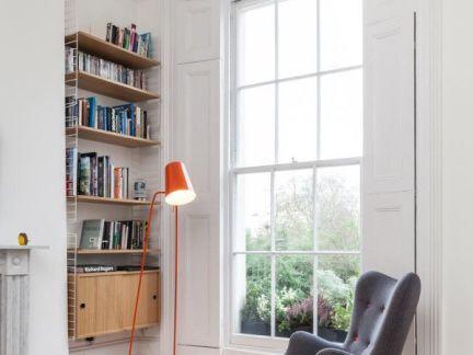 新房屋休闲室客厅灯具