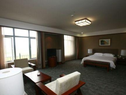 大连发现王国度假酒店设计