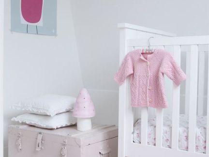 婴儿房手工地毯图片